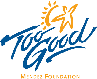 Too Good for Drugs Mendez Foundation logo
