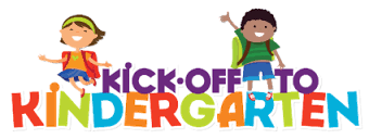 We hope to see all of our incoming Kindergartners at the Kickoff Monday, April 8th at 6pm!