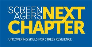Screenagers Next Chapter Logo