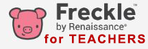 Freckle for Teachers