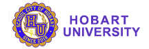 Hobart University Site