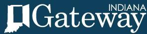Indiana Gateway Logo