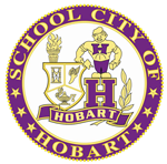 School City of Hobart Seal