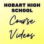 HHS Course Videos